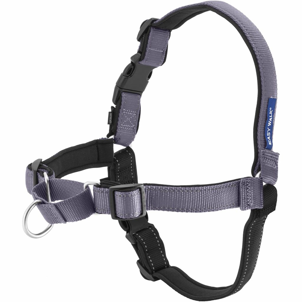 PetSafe Easy Walk Deluxe No Pull Dog Harness, image via PetSafe.