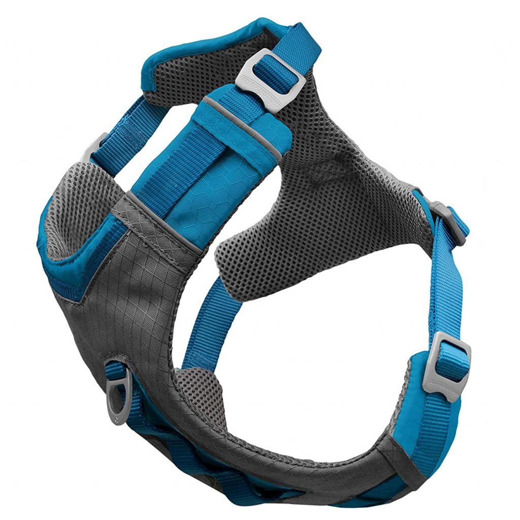 Kurgo Journey Air Dog Harness, image via Kurgo