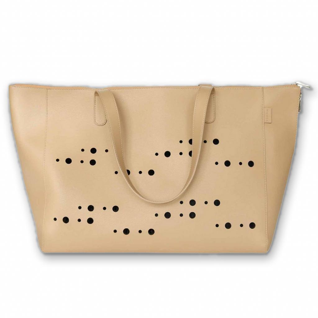 'Noots Callisto Pet Travel Bag' via Design Milk