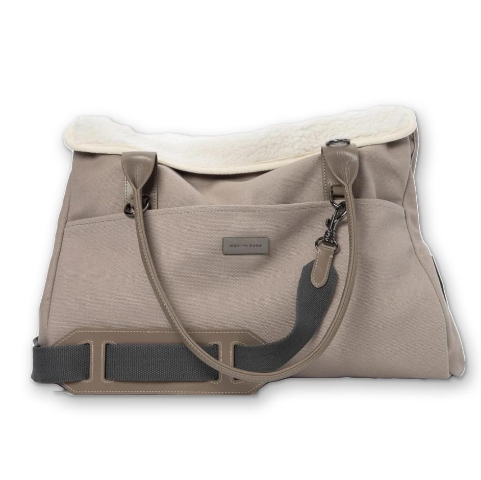 Max Bone City Carrier Bag