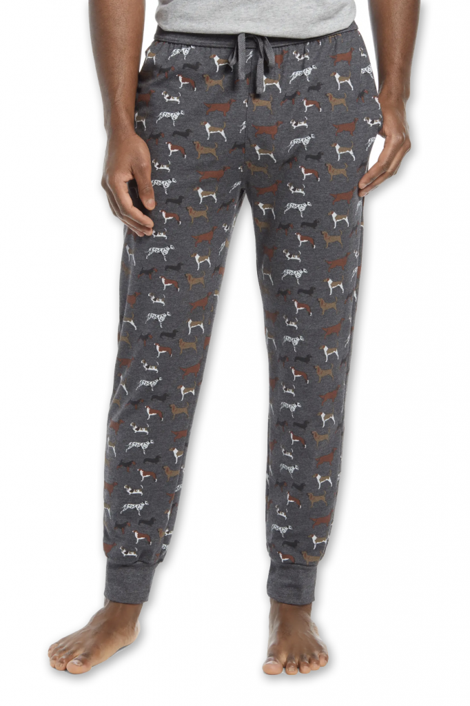 Hunting Dog Lounge Joggers (Nordstrom)