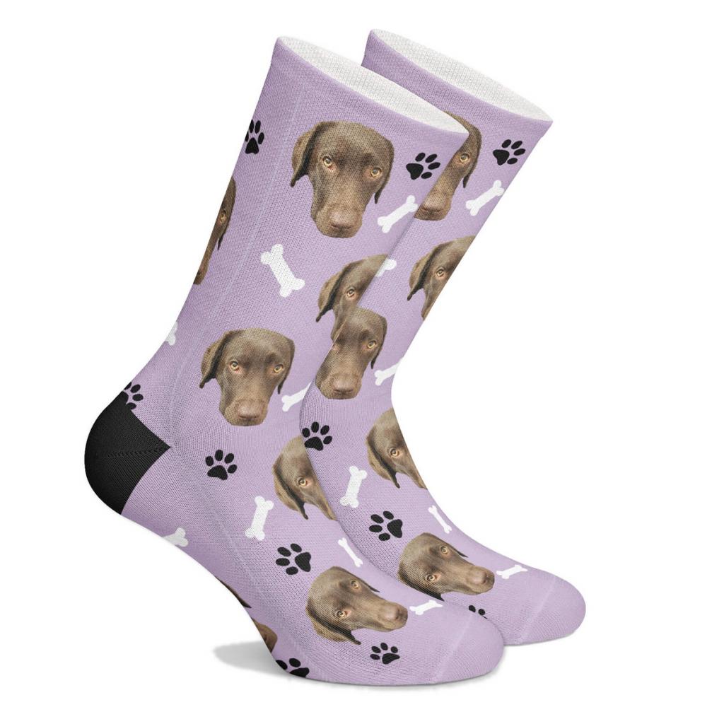 Customizable Pet Socks (Lovimals)