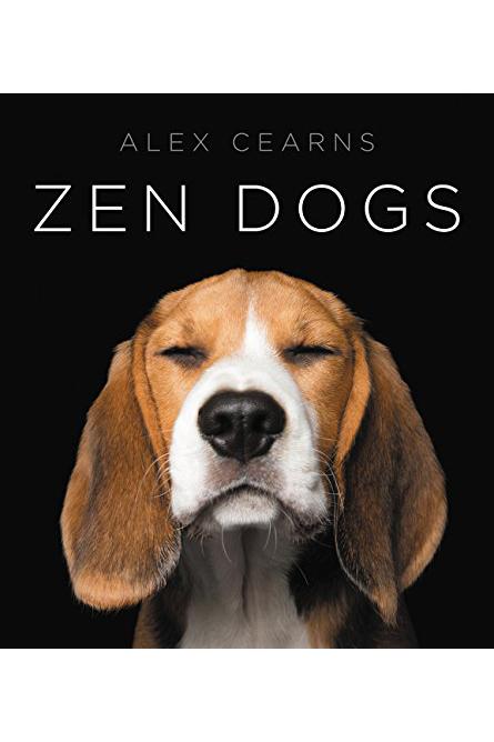 Zen Dogs Coffee Table Book (Amazon)