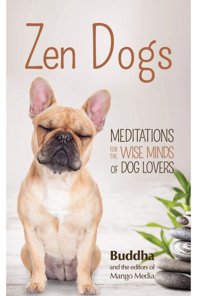 Zen Dogs Meditations (Amazon)