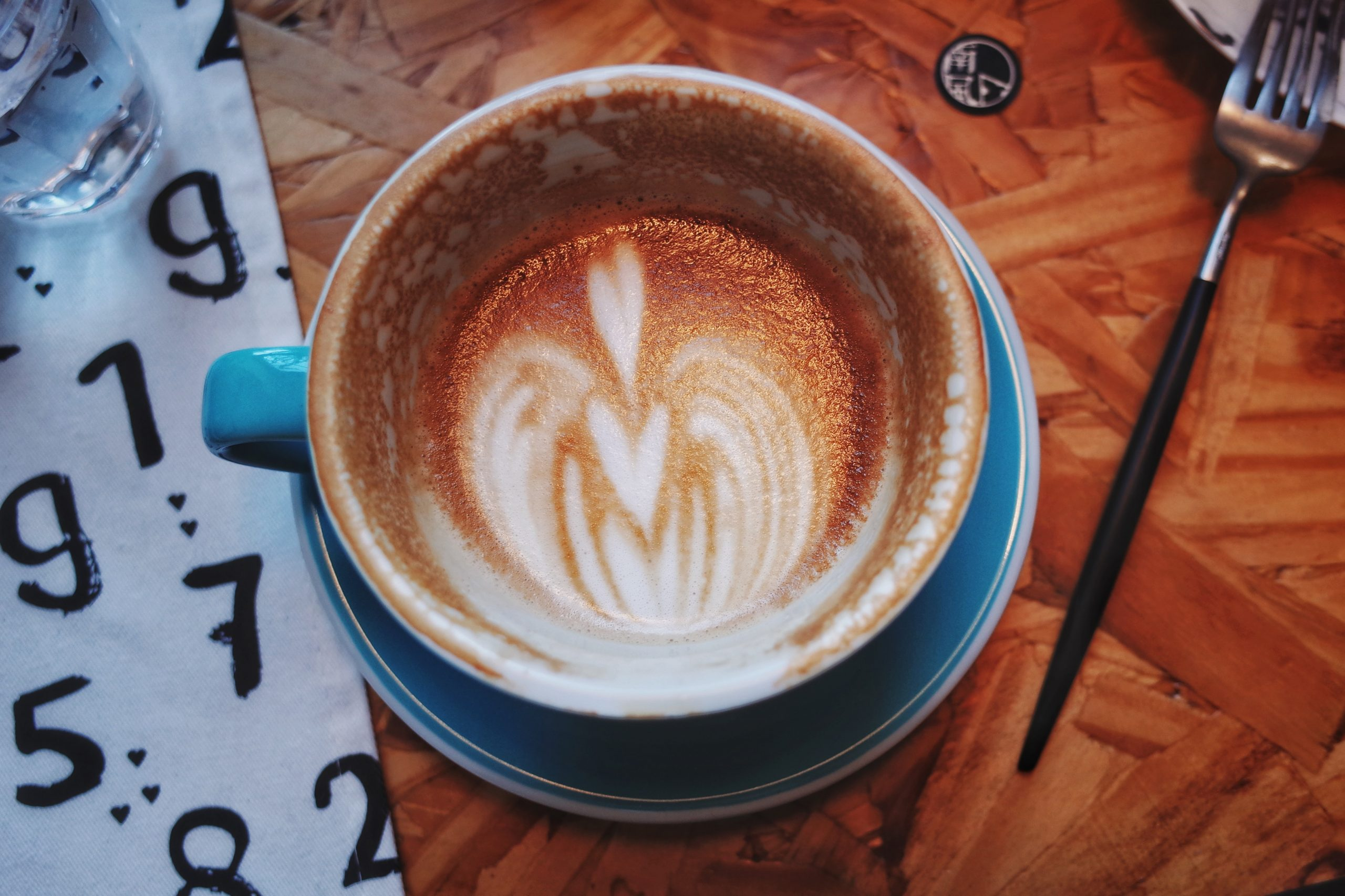 20 Foods Harmful to Dogs - caffeine