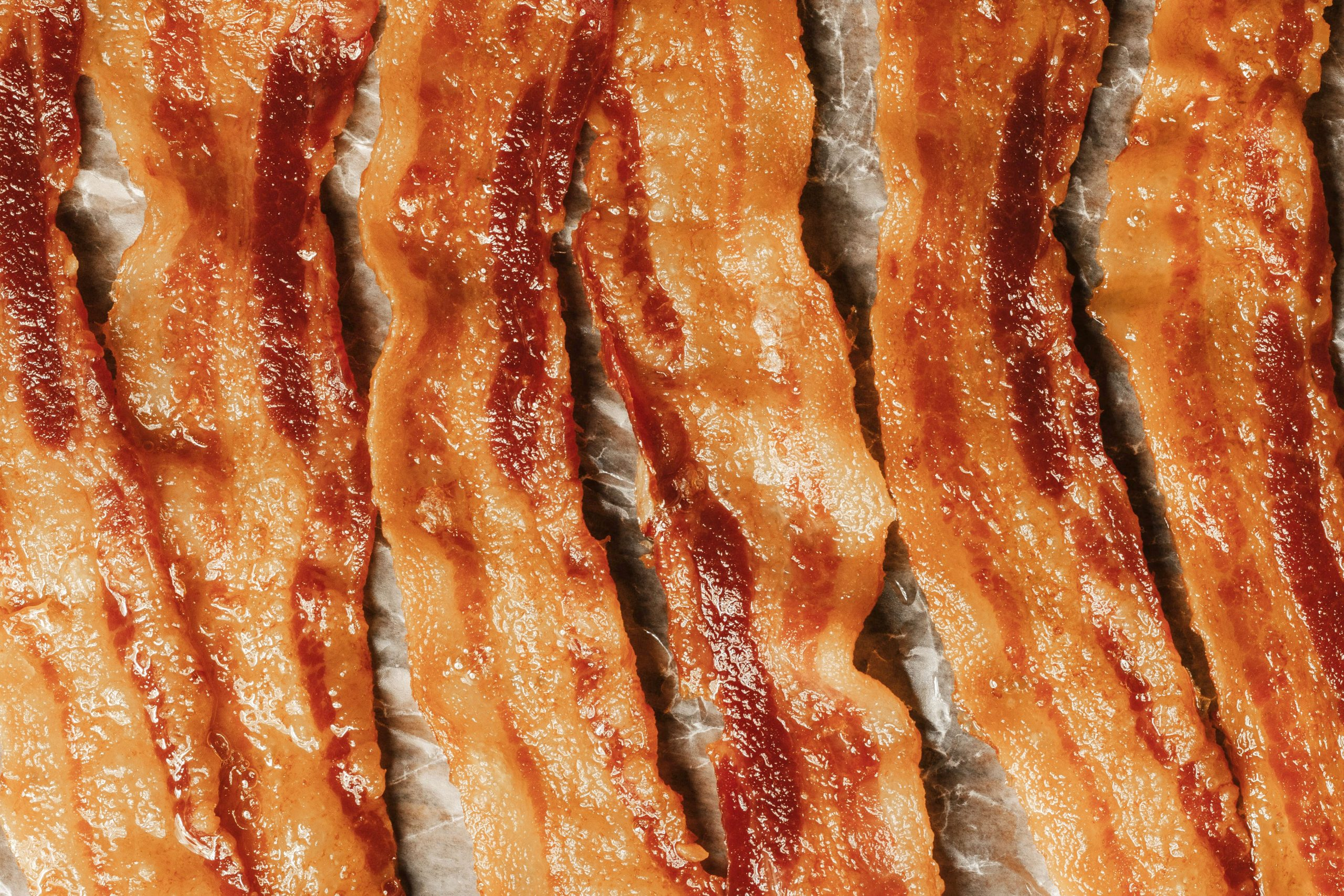 20 Foods Harmful to Dogs - bacon