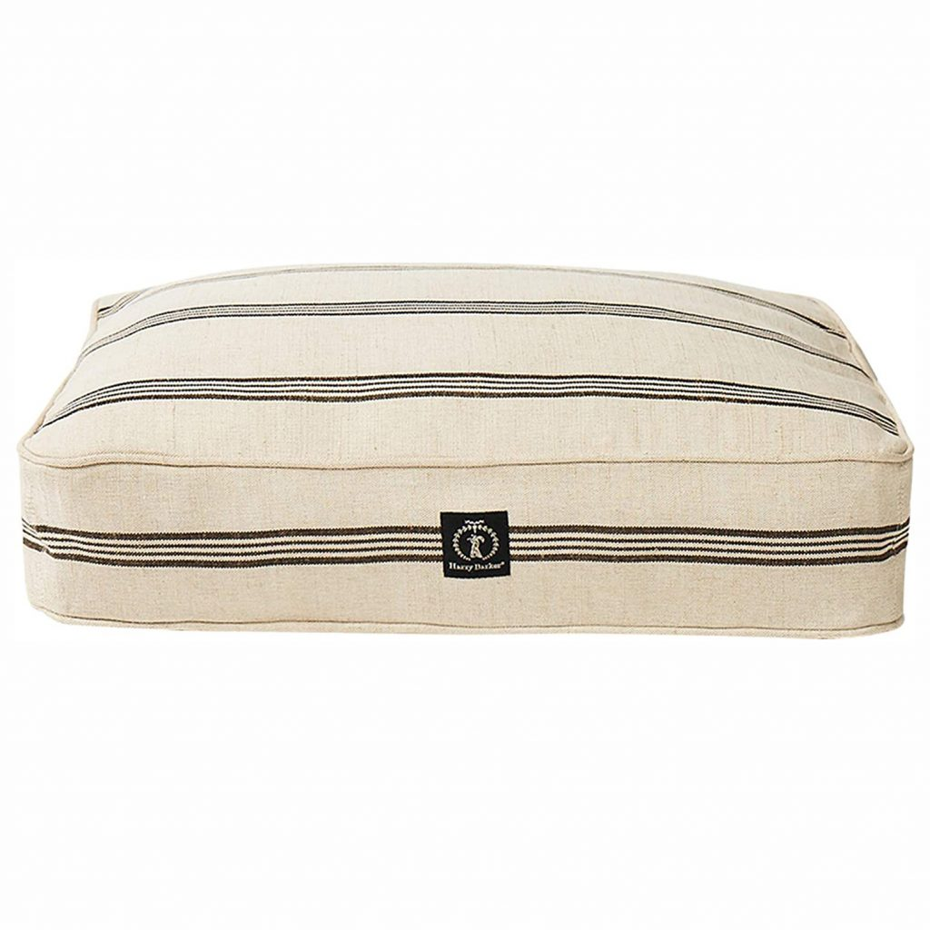Harry Barker Grain Sack Dog Bed, Eco-Friendly Products for Dogs