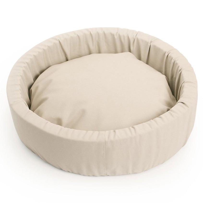 Lifekind OrganicPedic Organic Pet Bed (Round)