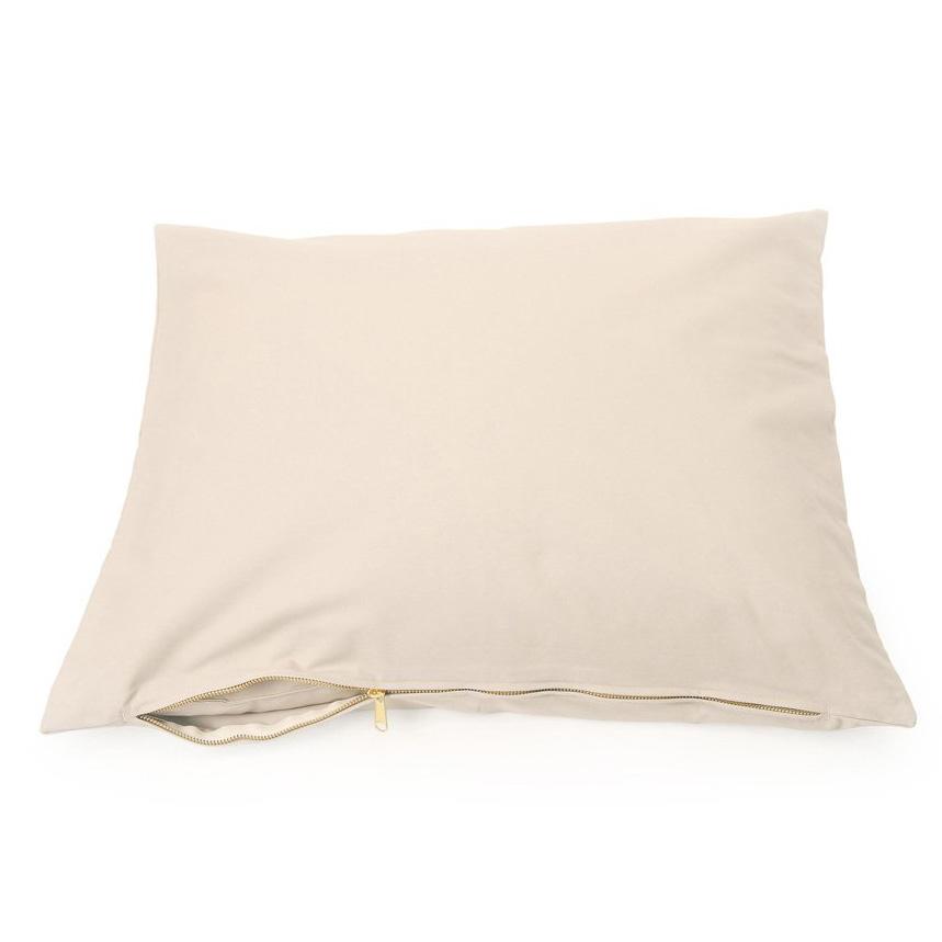 Lifekind OrganicPedic Organic Pet Bed (Rectangle)