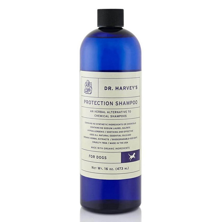Dr. Harvey's Organic Herbal Shampoo for Dogs