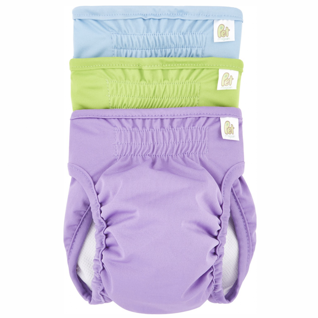 Pet Magasin Washable Dog Diapers