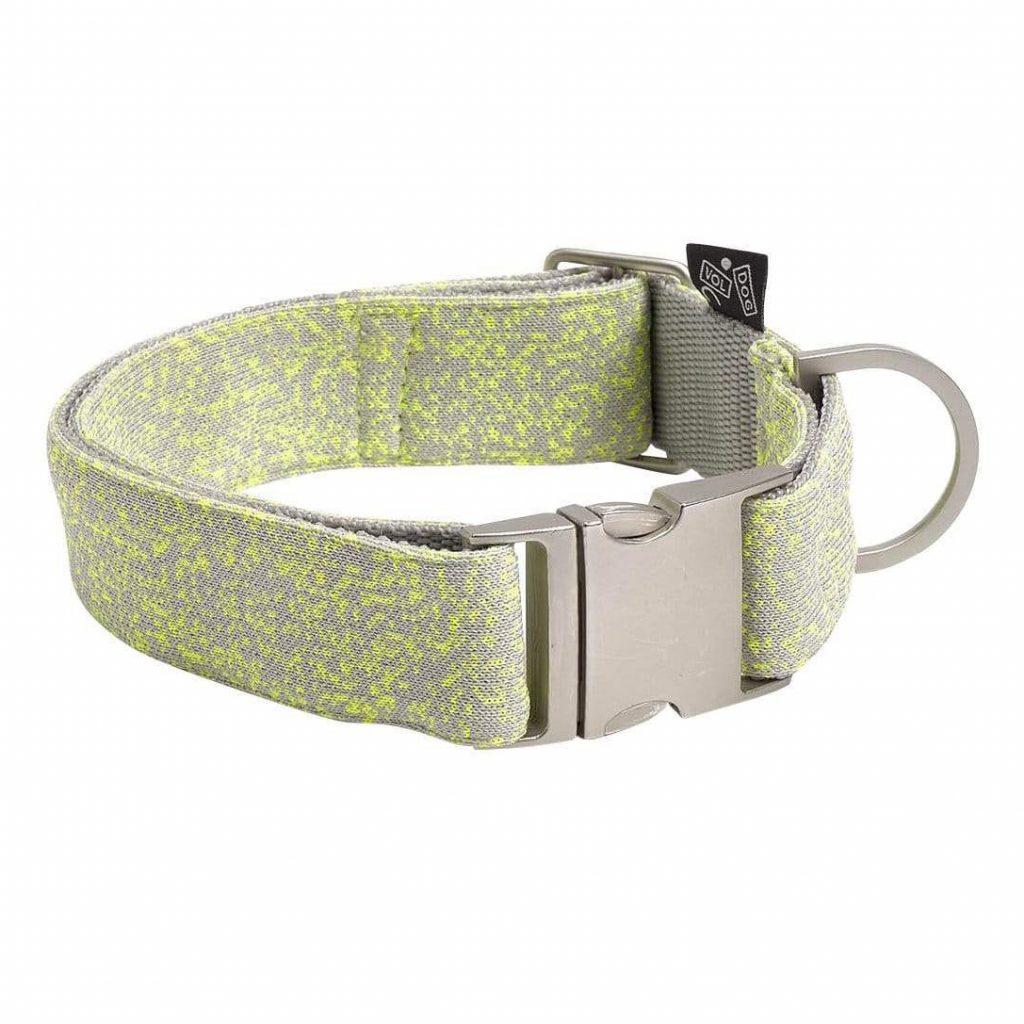 Voldog Toku Fluor Collar, eco-friendly dog collar