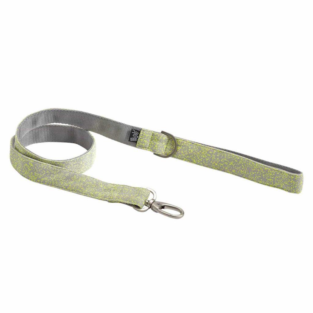 Voldog Toku Fluor Leash, eco-friendly dog leash