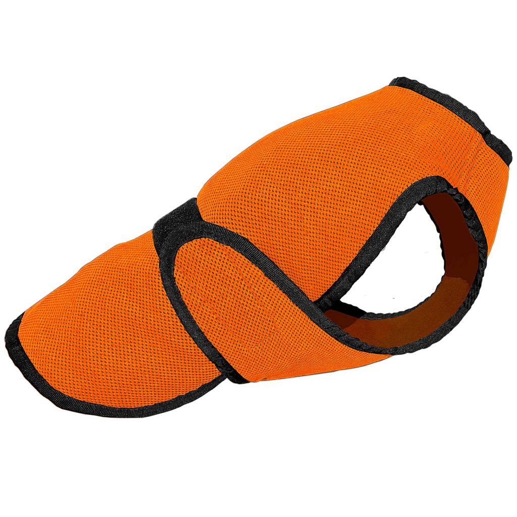 DOGZSTUFF Dog Cooling Vest via Amazon