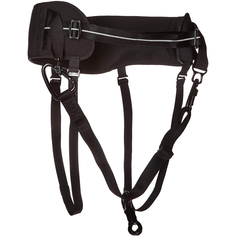 HURTTA Hiker Belt for Dogs via Amazon