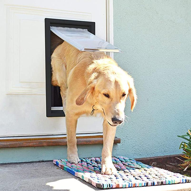 ENDURA FLAP Door Mount Pet Door