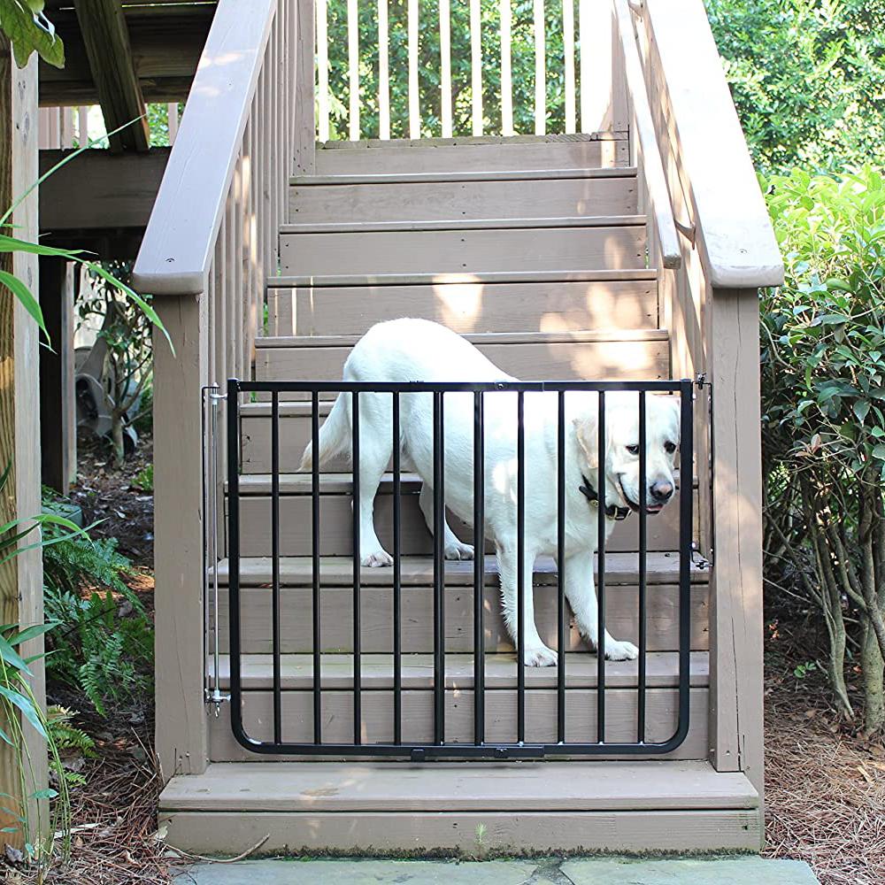 CARDINAL GATES Outdoor Safety Gate via Amazon