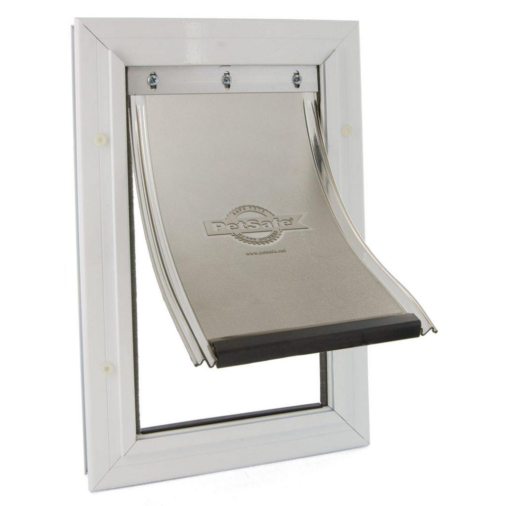 PETSAFE Freedom Aluminum Pet Door