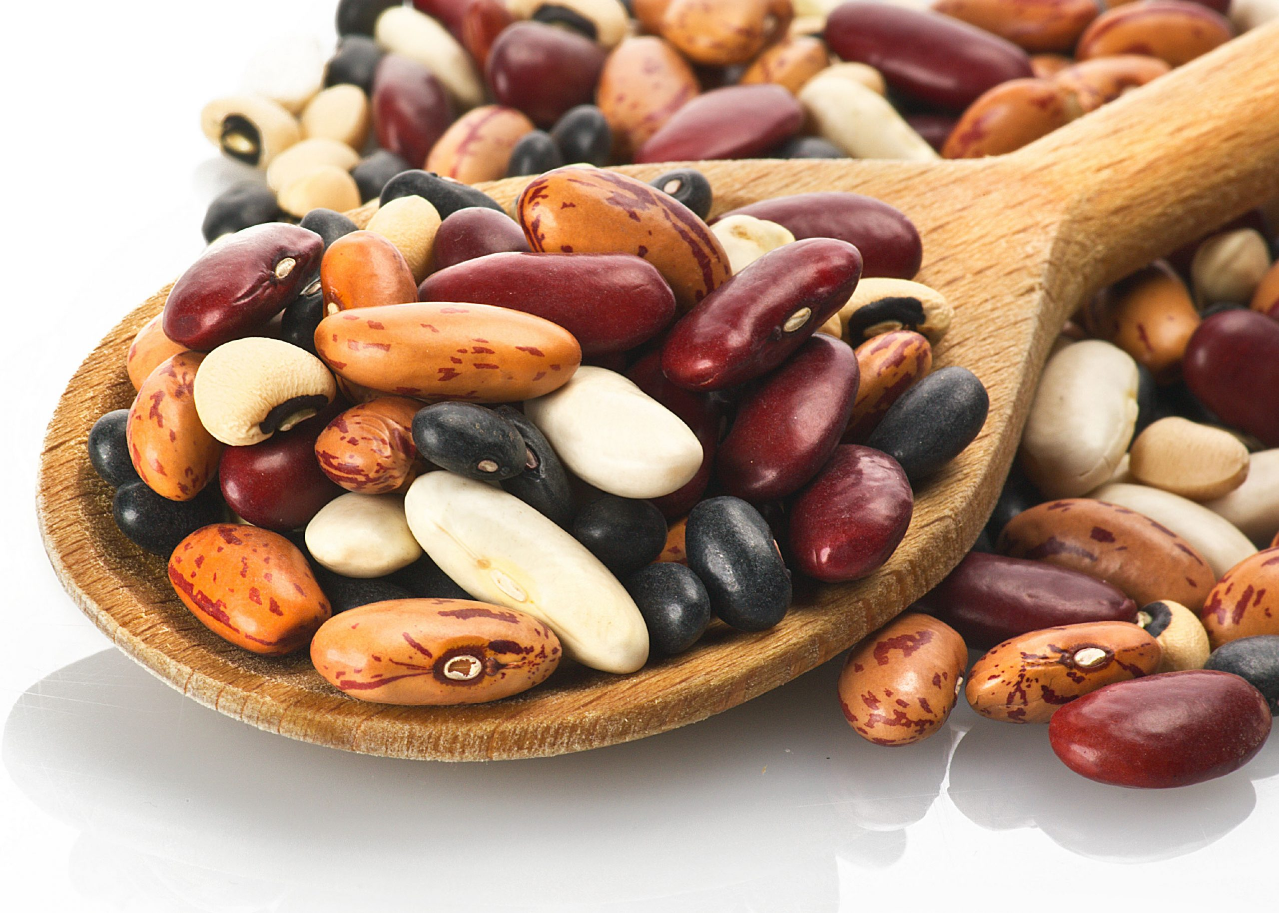 10 Foods That Give Dogs Gas - Beans and legumes