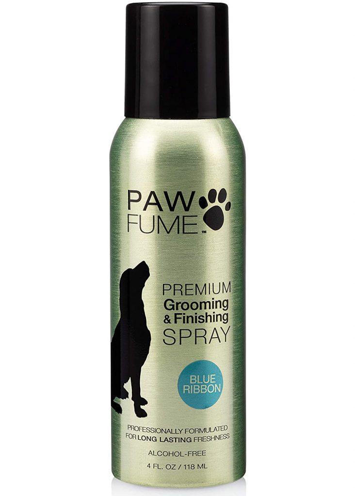 14 Best Dog Deodorizing Spray Options for Stinky Pups feat. PAWFUME Premium Grooming & Finishing Spray