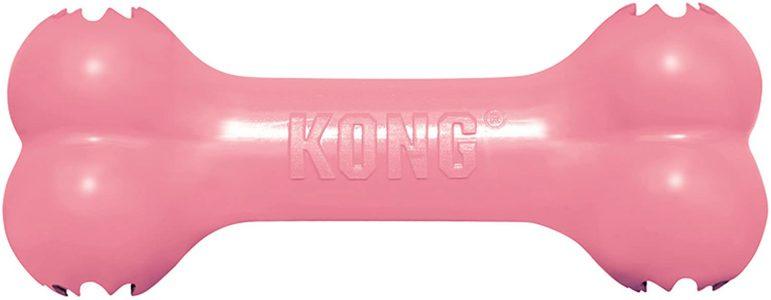 Kong Puppy Bone via Amazon