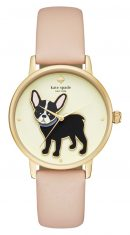 frenchie-kate-spade-watch